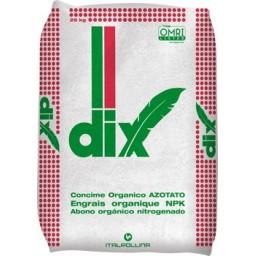Engrais organique Dix 9-2-2
