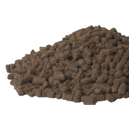 Engrais organique Fertal Ricin 5-2-2 en 25 kg