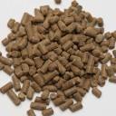 Poils de porcs Haarmehl-Pellets en 20 kg