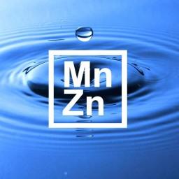 Nutriment foliaire Eden Fertal Manganèse-Zinc