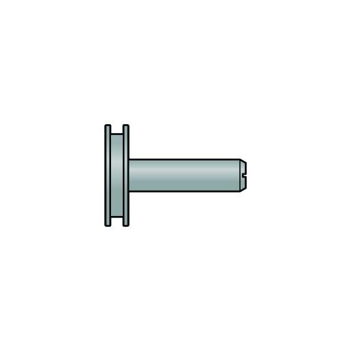 Piston avec tige de rechange Felco 70/12