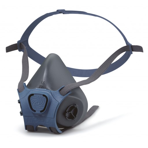 Demi-masque Moldex Série 7000