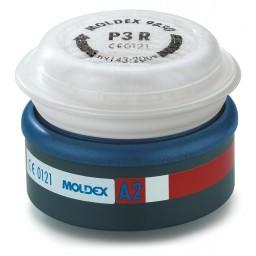 Filtre Moldex EasyLock A2P3 R