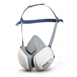 Demi-masque Moldex Compact A2P3 R D