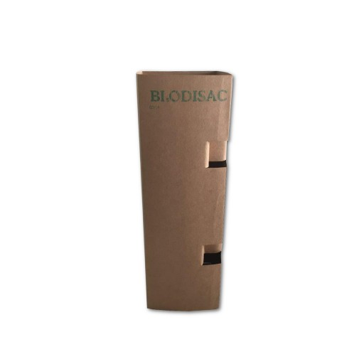Manchon biodégradable Kraft 356g 30 cm