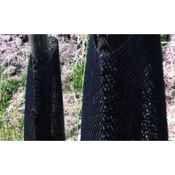 Mailles brise-vent arboricole