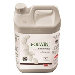 Phytofortifiant Folwin