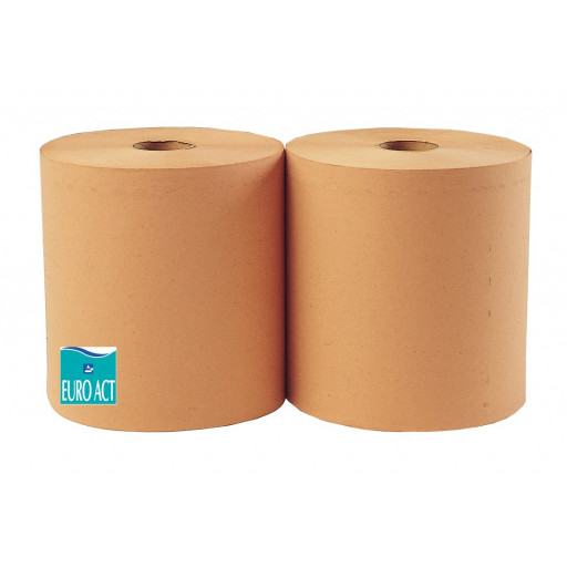 Papier essuyage Lucart Eco Natural