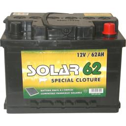 Batterie 12 V 62 Ah
