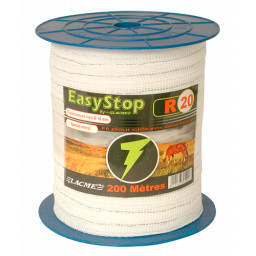 Ruban blanc EasyStop R20