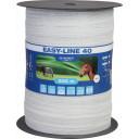 Ruban blanc Easy-Line 40