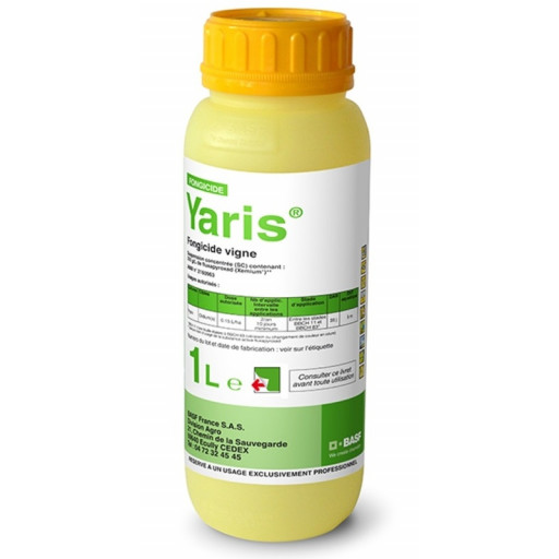 Yaris 0,3 L