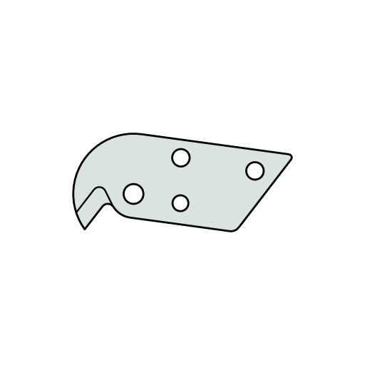 Couteau de rechange Felco C9/5