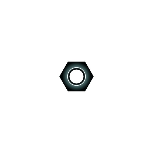 Contre-écrou de rechange Felco C108/9