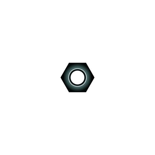 Contre-écrou de rechange Felco C112/22
