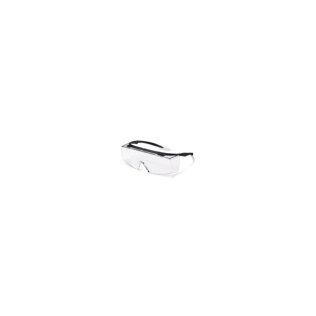 Sur-lunettes de sécurité Uvex Super f OTG - Matériel viticole sur ... 2ca6dde5d033