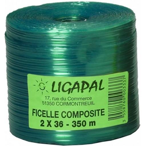 Ficelle composite Ligapal 2x36
