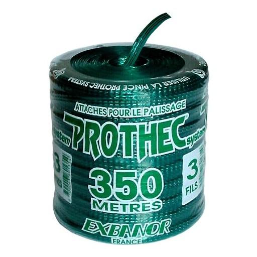 Liens Prothec 3 fils 350m
