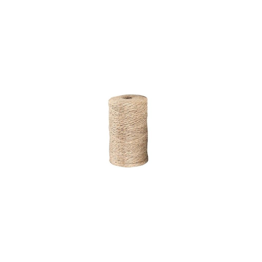 Ficelle jute - Matériel viticole sur Alsavit  a94f84776a82