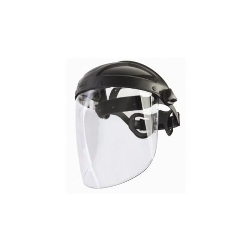564f094632fb88 Écran facial avec serre-tête Honeywell Turboshield - Matériel ...
