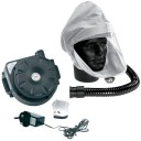 Masque à ventilation assistée JSP Jetstream