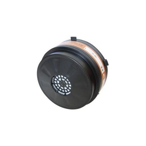 Filtre A2P3 ventilation assistée