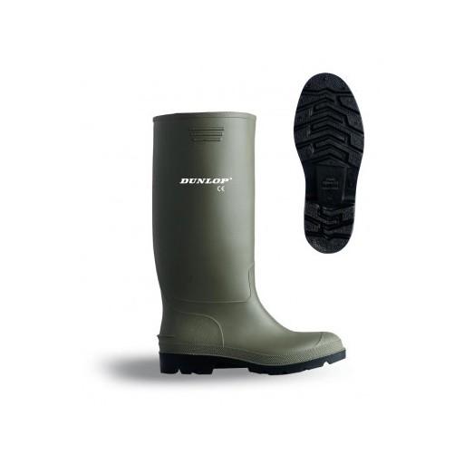 Bottes Dunlop Pricemastor