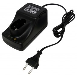 Chargeur pour batterie