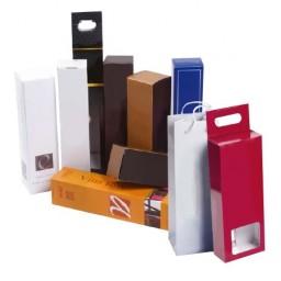 Étuis, coffrets et cartons personnalisés
