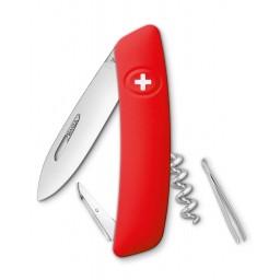 Couteau suisse Swiza D01