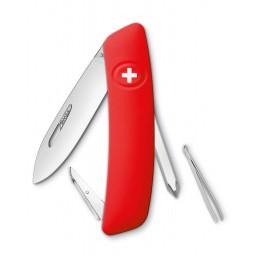 Couteau suisse Swiza D02