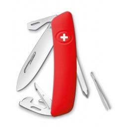 Couteau suisse Swiza D04