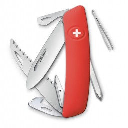Couteau suisse Swiza D06
