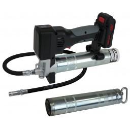 Pompe à graisse électrique 18 V Mato Lube-Shuttle et Standard
