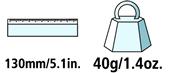 Caractéristiques techniques de la graisse Felco 990